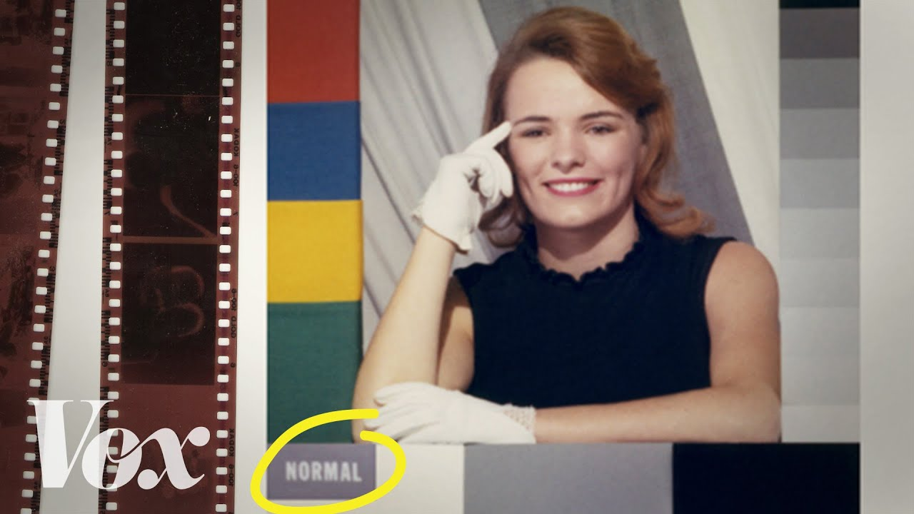 Color Film Was Built For White People
